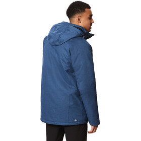Regatta Highside III Jacket Men blue